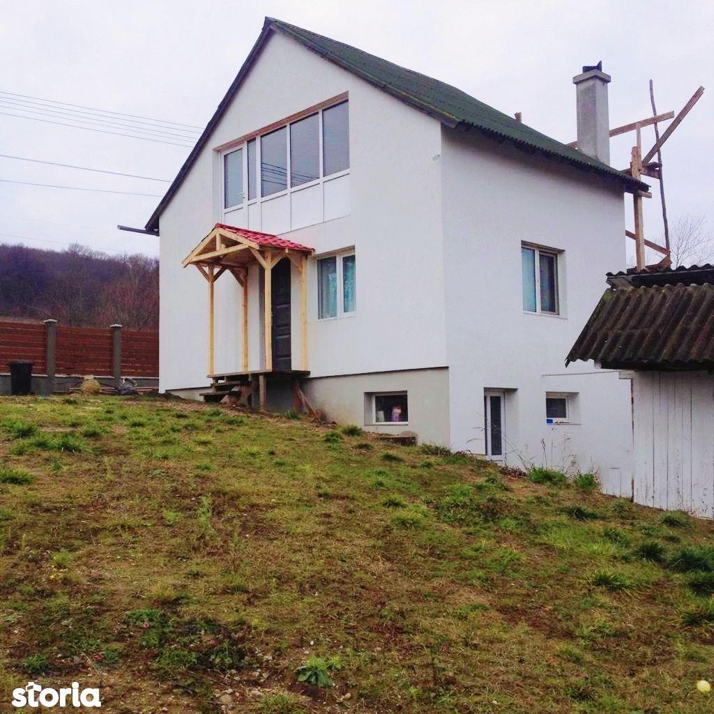 Casa la 12 km de Cluj
