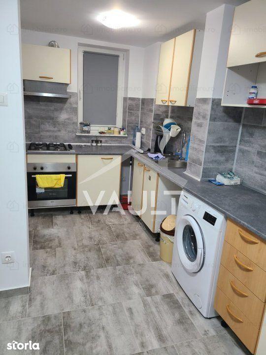 Cod P1584 - Apartament 4 camere Et. 2/10 Piata Victoriei - Titulescu
