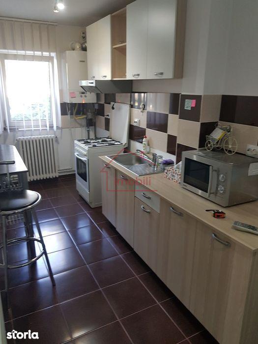 Apartament 2 camere, decomandat in Dambul Rotund