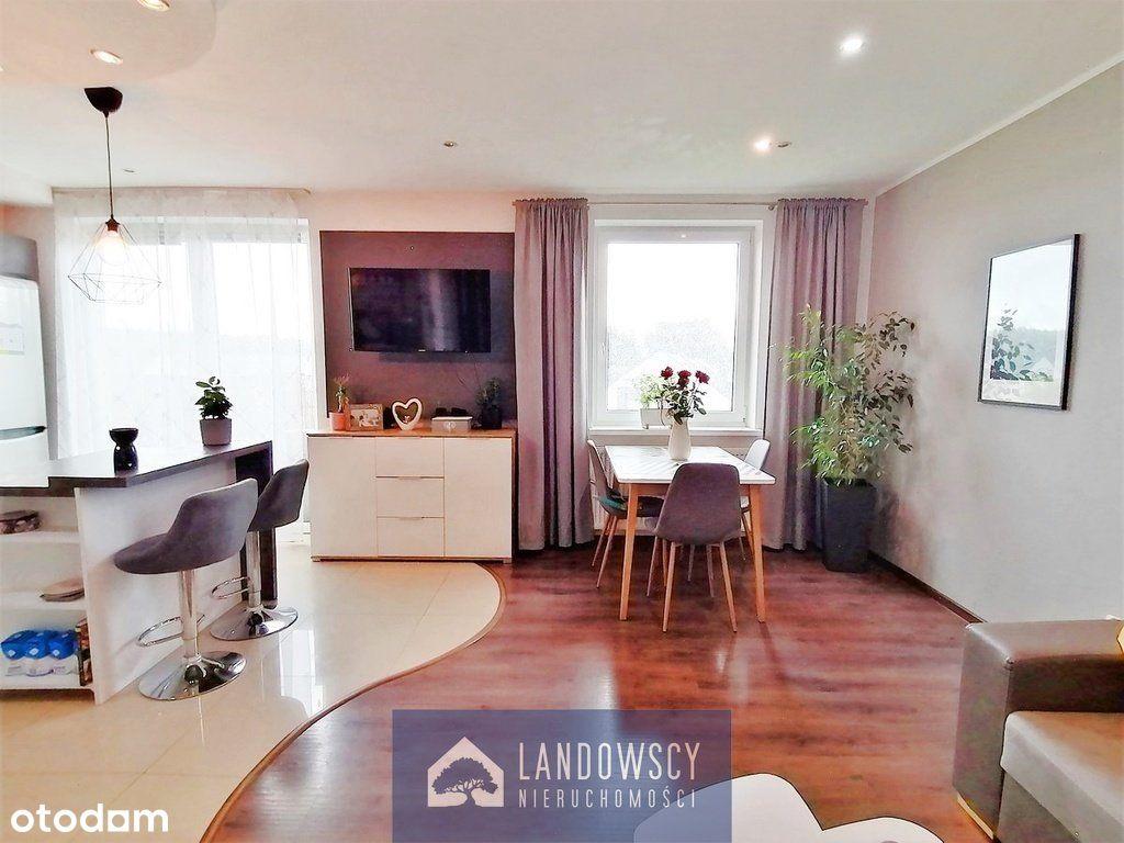 Idealne mieszkanie 3 pokoje- idealna lokalizacja!