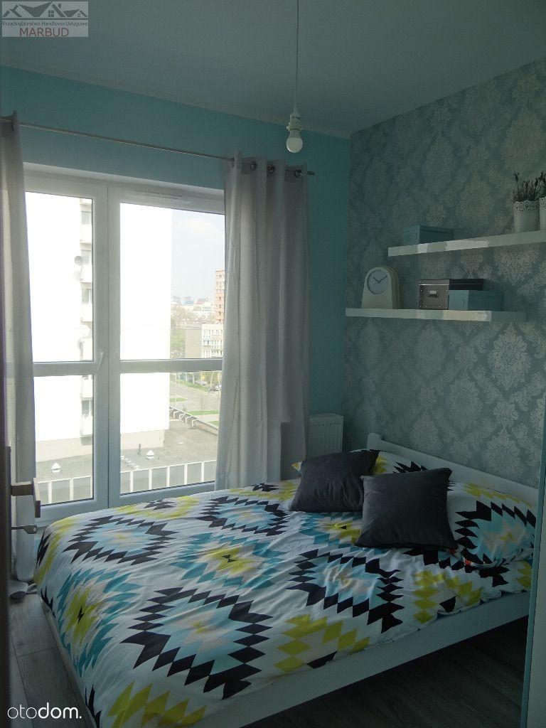 Apartament 2 pokojowy obok SKY TOWER 2017 LUX