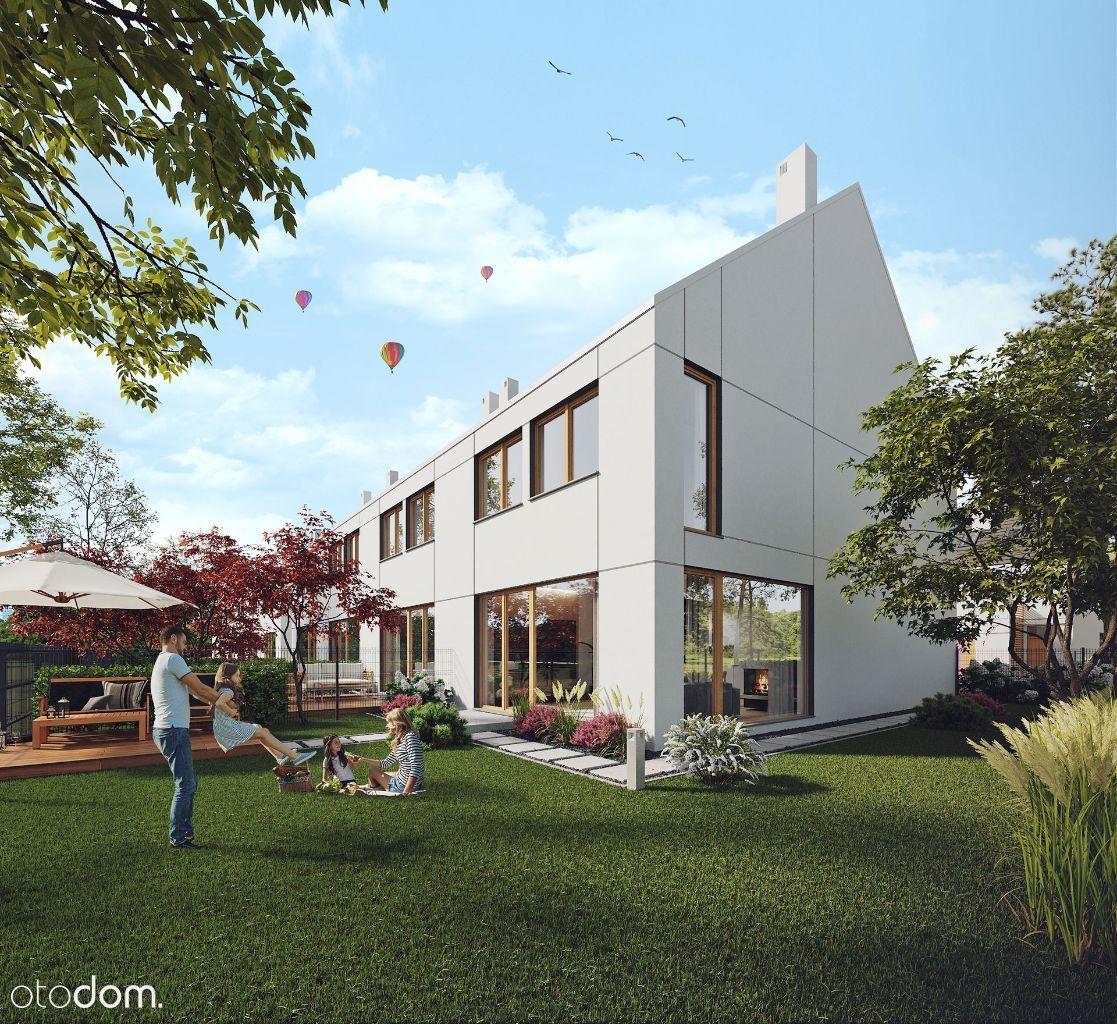 Domy na Schuberta - Wrocław - domy 127, 149, 164m2