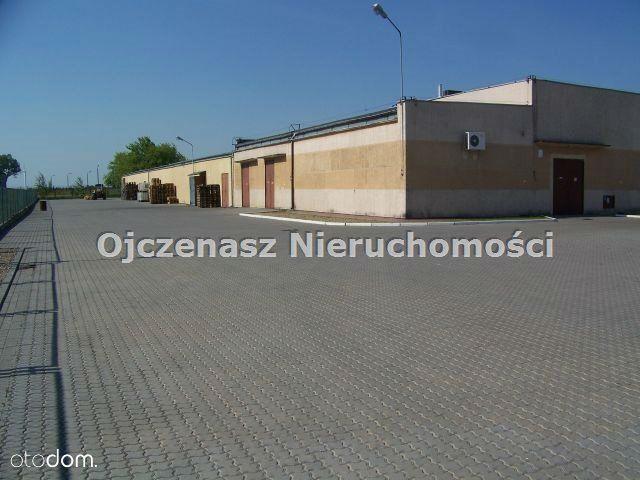 Hala/Magazyn, 4 614 m², Inowrocław