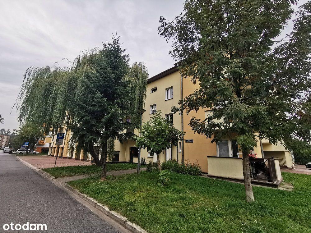 2-poziomowe, przestronne mieszkanie 3-pokojowe.