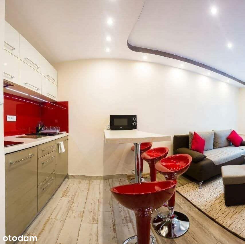 Mieszkanie w centrum Zakopanego