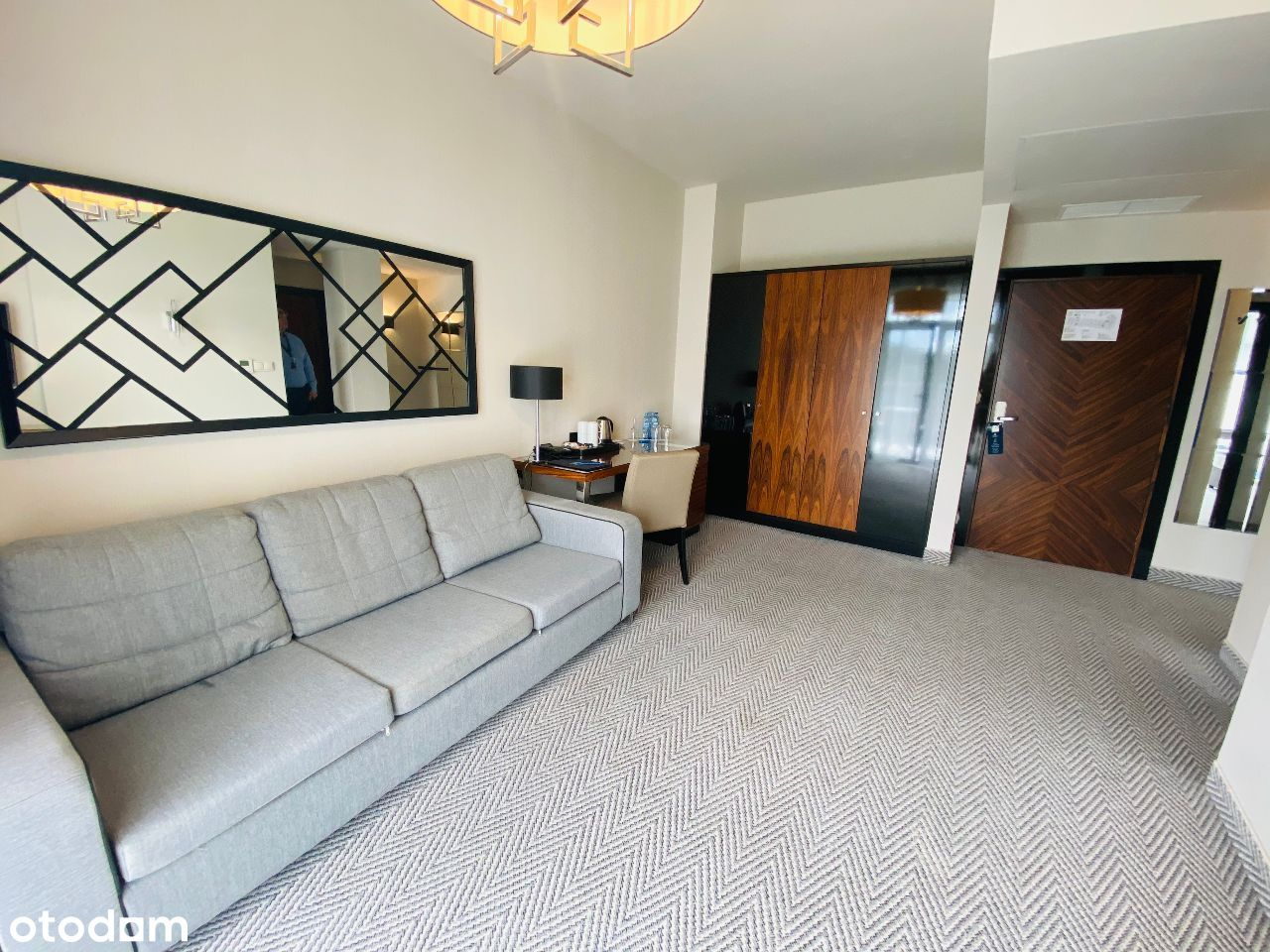 DIUNE Hotel&Resort - 2 pok., 50m od morza, VAT 23%