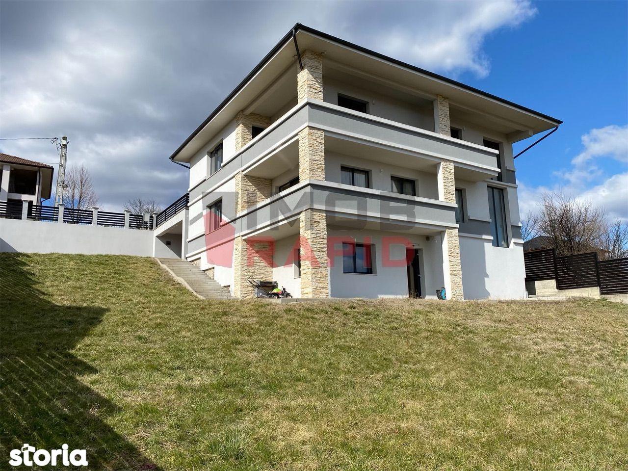 Casa, Zona Rezidențială (Valea Rusului)