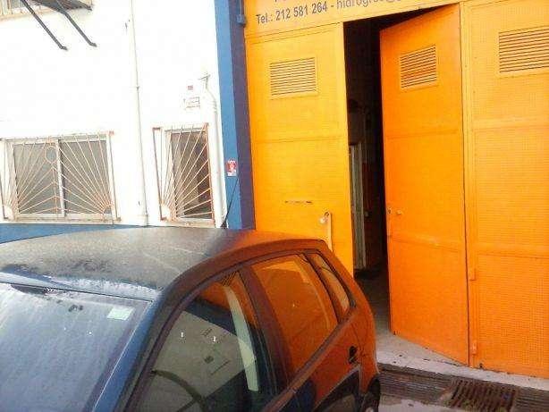 Armazém para comprar, Laranjeiro e Feijó, Setúbal - Foto 3