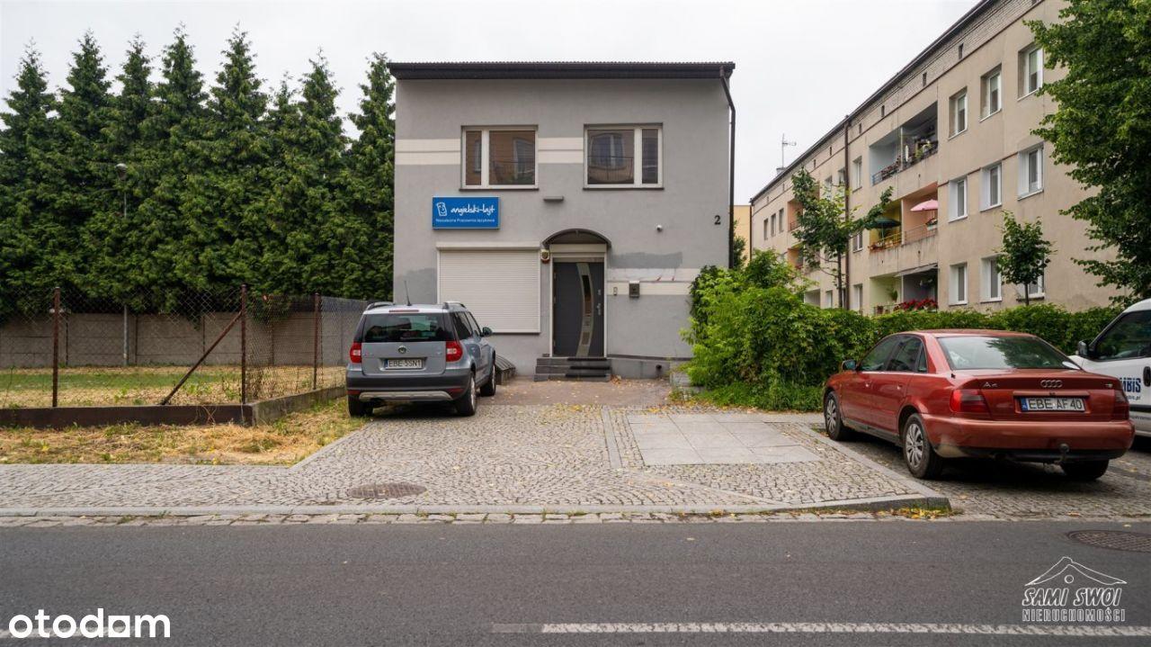 Lokal użytkowy, 89 m², Bełchatów