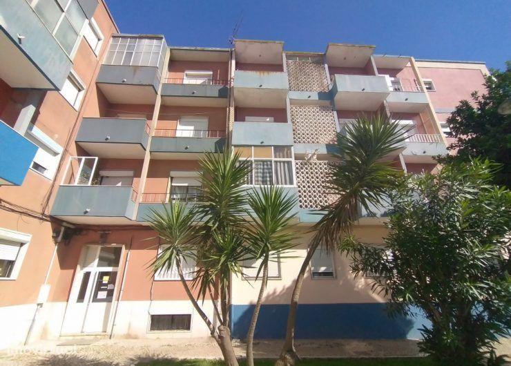Apartamento T2 – Barreiro