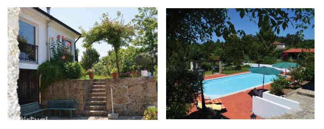 Quintas e herdades para comprar, Lemenhe, Mouquim e Jesufrei, Braga - Foto 11