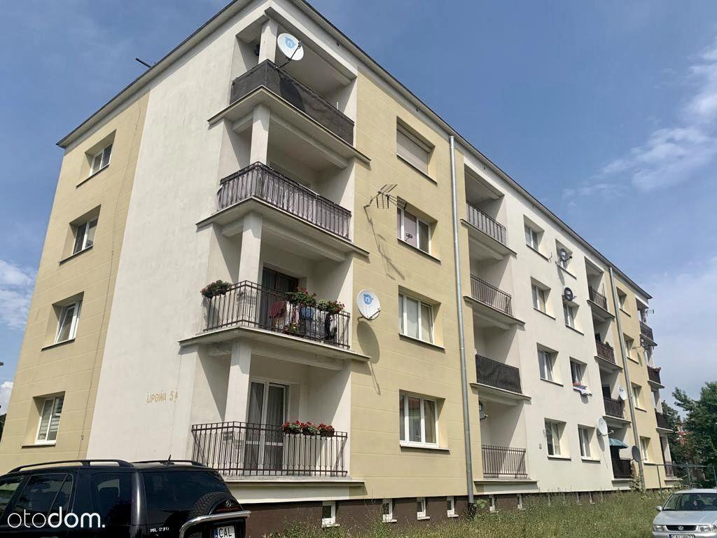 Mieszkanie CENTRUM Aleksandrów Kujawski 40m²