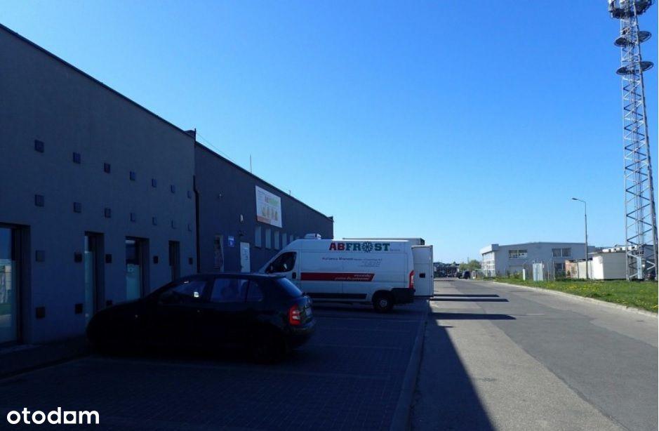 Hala/Magazyn, 1 750 m², Koszalin