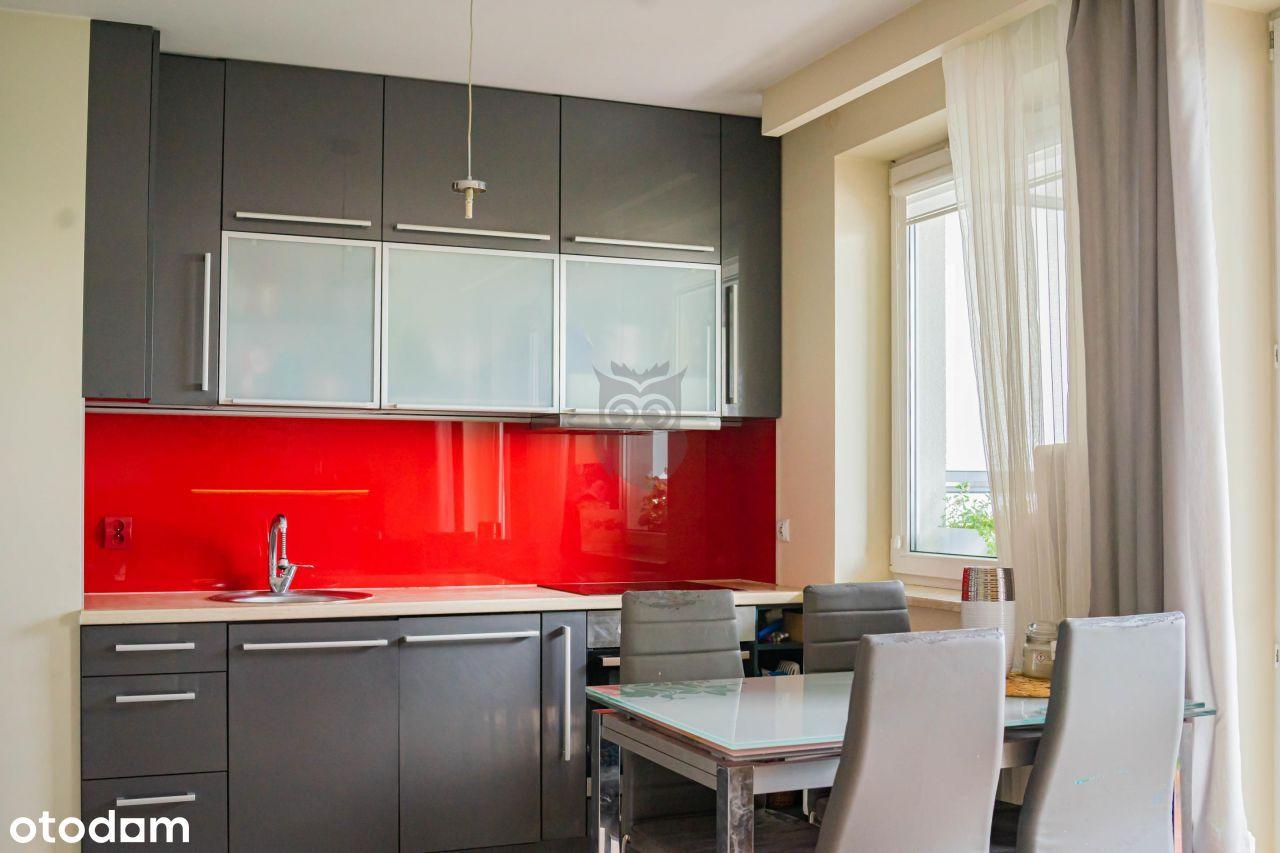 Mieszkanie, 52,11 m², Białystok