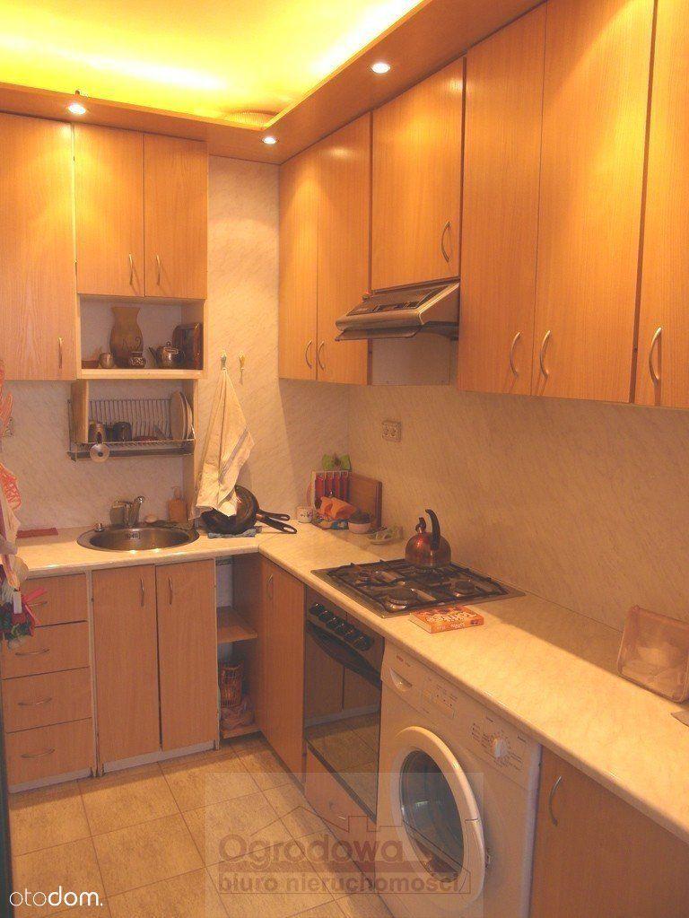 Mieszkanie 2-pokoje przy metrze Natolin