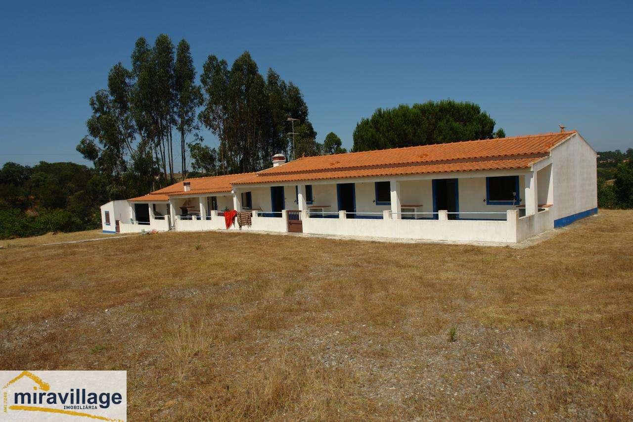 Quintas e herdades para comprar, São Teotónio, Beja - Foto 24