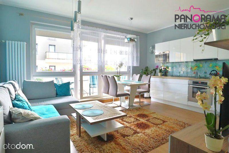 Wyjątkowe, gotowe mieszkanie, winda, balkon