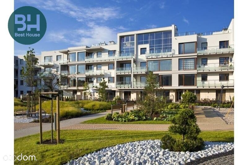 4 pokojowy Apartament Altoria