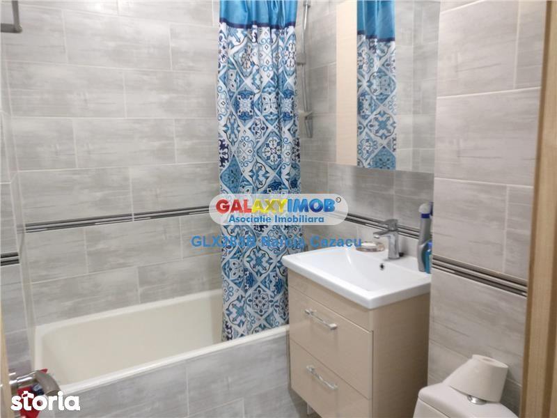 Titan Baraje vanzare apartament 3 camere etaj 2 din 4 renovat