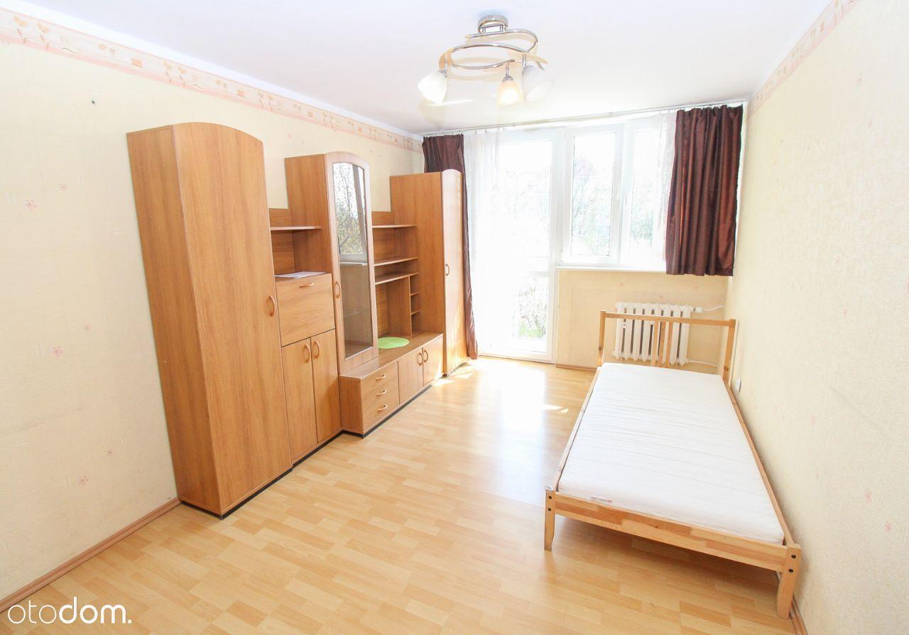 2 pokojowe mieszkanie blisko UP - Sołacz