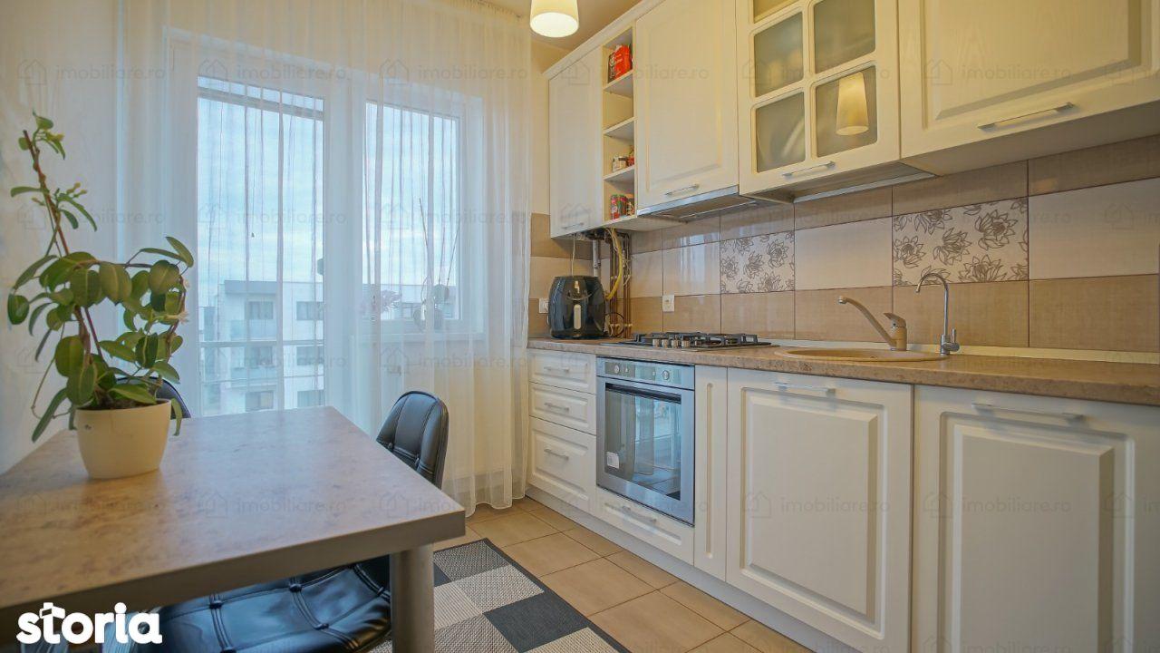 Apartament 2 camere, Ghimbav