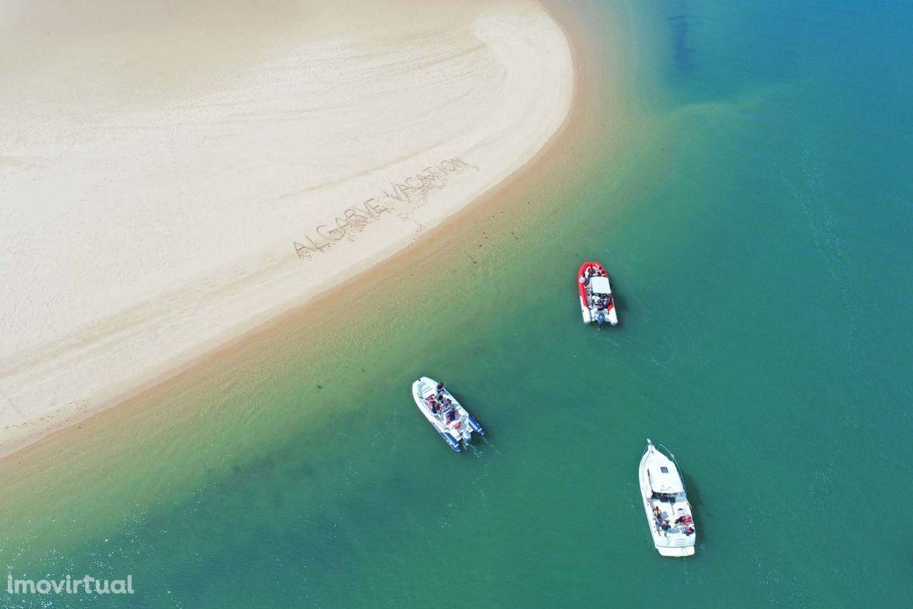 Moradias para férias, Ferragudo, Lagoa (Algarve), Faro - Foto 37
