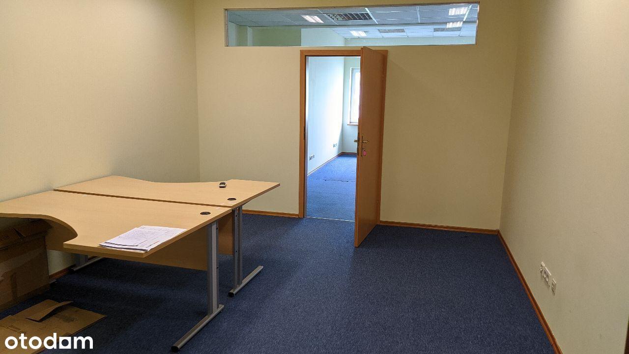 Pomieszczenia biurowe 40 m2 PIASECZNO