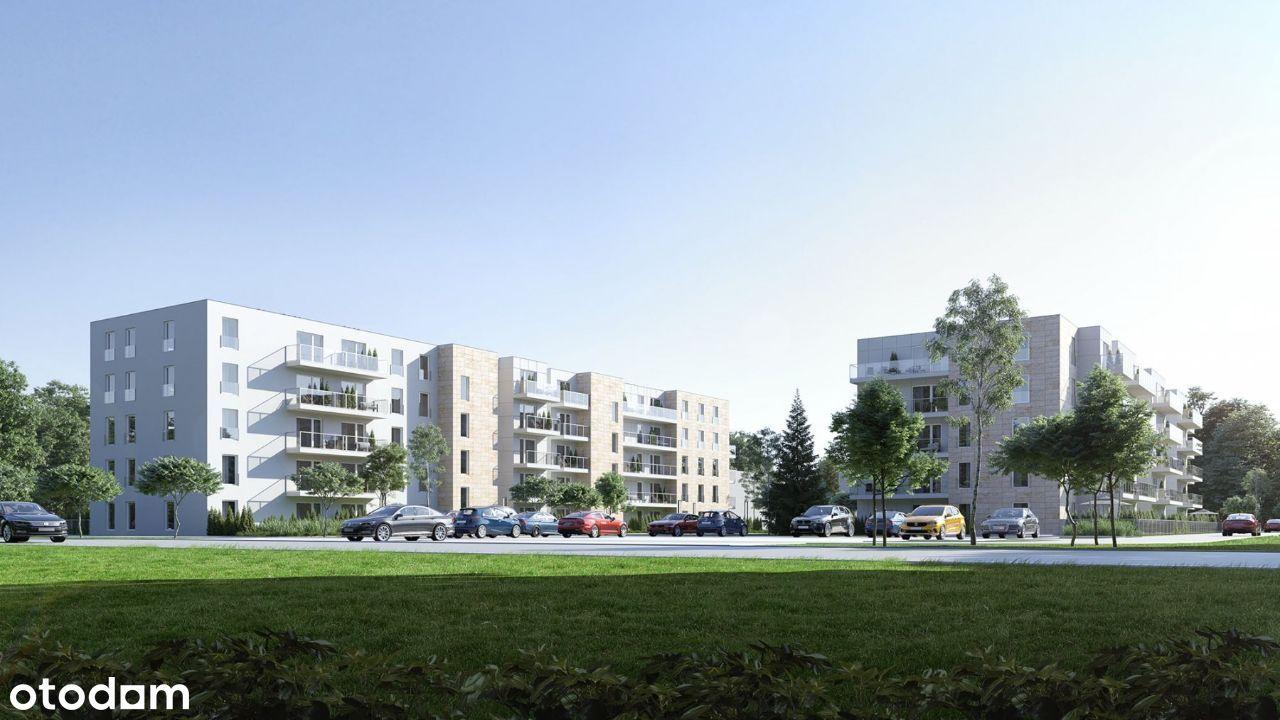 Nowe Mieszkanie Osiedle Szwanke M71