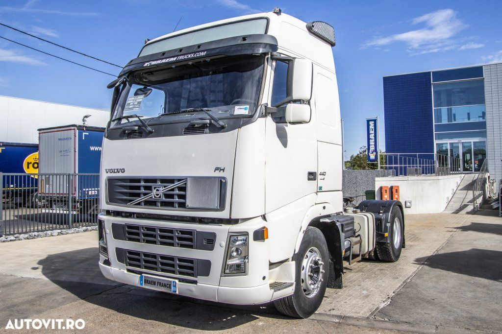 Volvo FH 440+ INTARDER + KIPHYDR. - 3