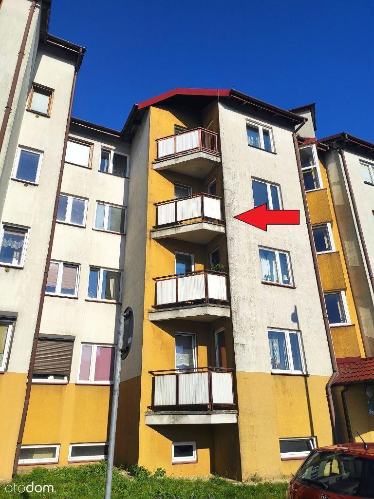 Sprzedam mieszkanie 46,5 metra ulica Bugajska