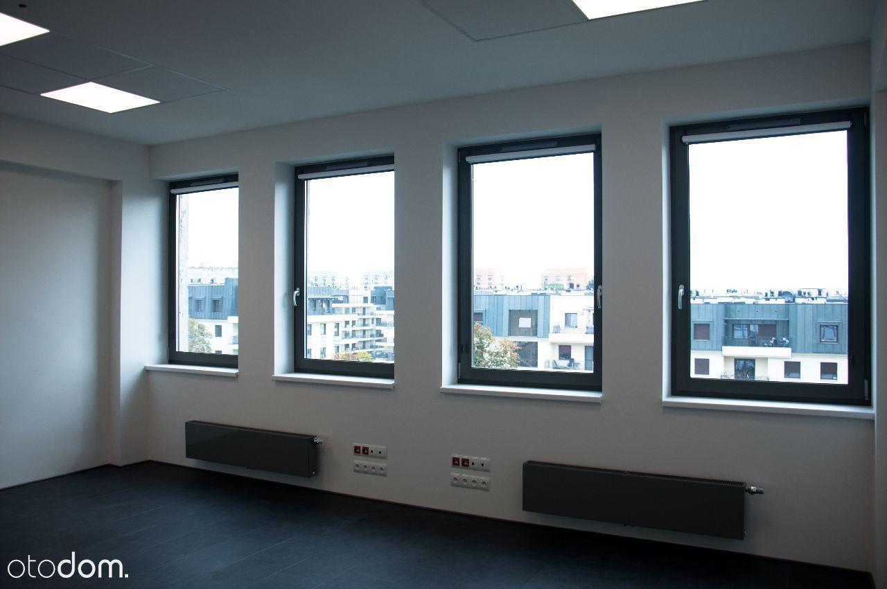 Lokal biurowy do wynajęcia 120m2, Jagiellońska 103