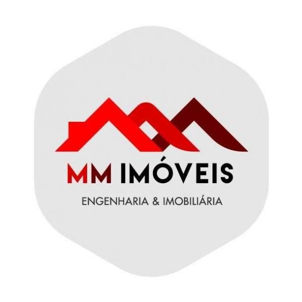 Agência Imobiliária: MM.  Imóveis