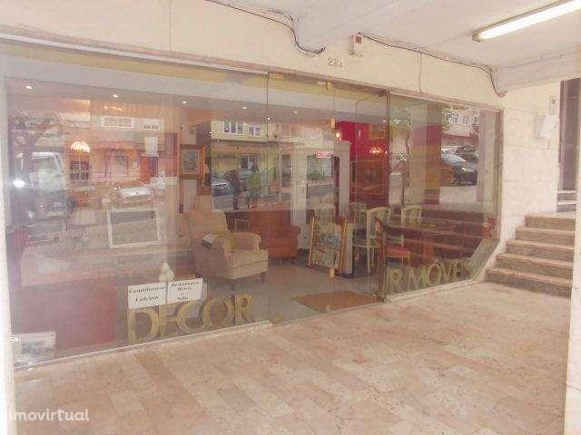 Loja para comprar, Algés, Linda-a-Velha e Cruz Quebrada-Dafundo, Lisboa - Foto 8