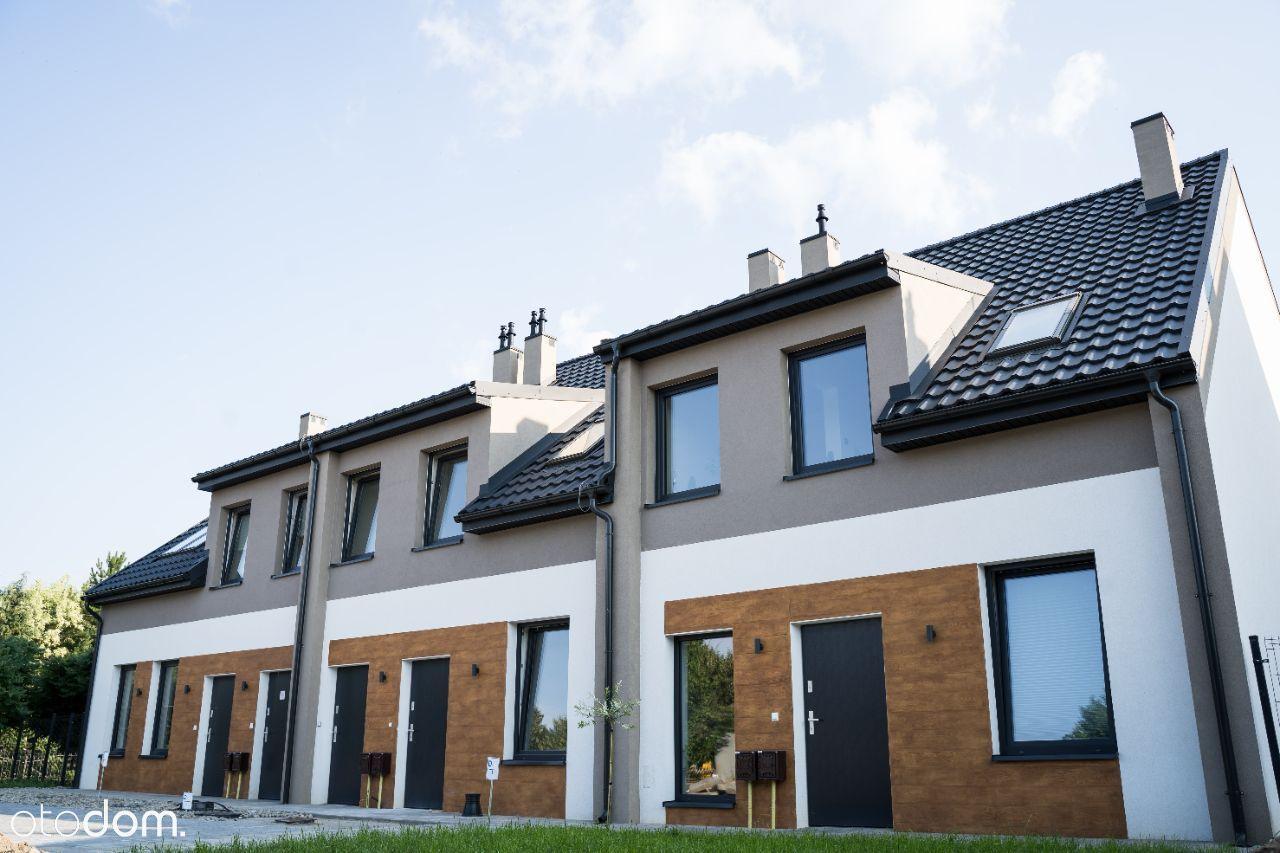 Nowe mieszkanie w stanie deweloperskim