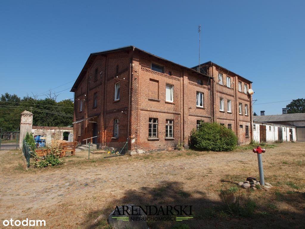 Mieszkanie, 123,70 m², Sosny