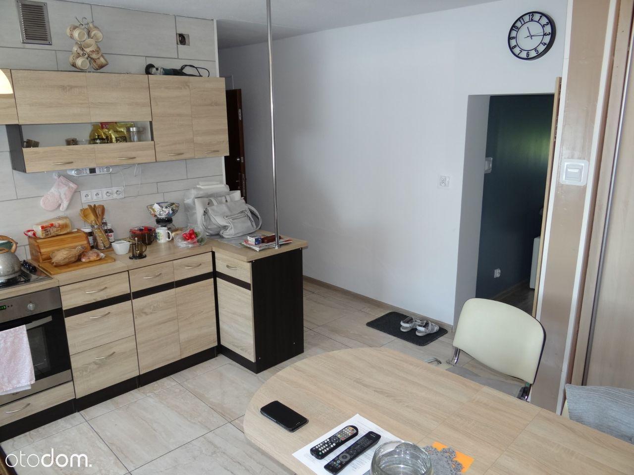 2 pokojowe 41 m2 w Śródmieściu wyremontowane!