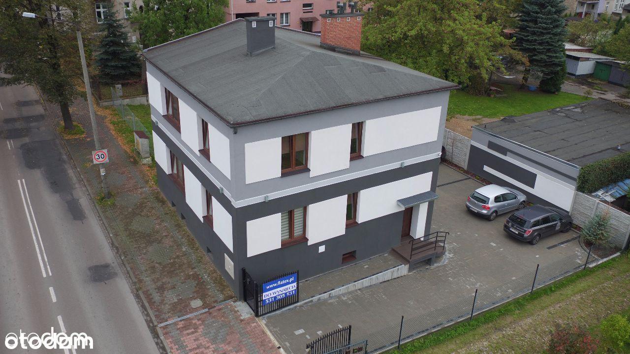 Budynek w wysokim standardzie centrum Chrzanowa