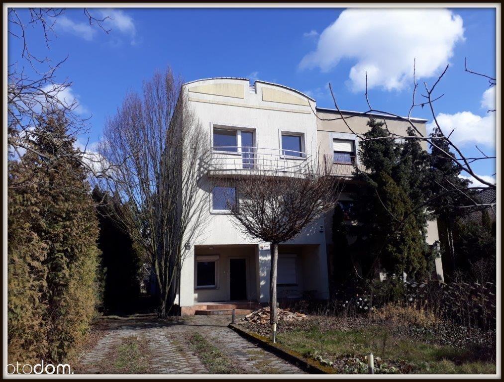 Rezerwacja! Podolany-dom 243m2 na działce 609 m2