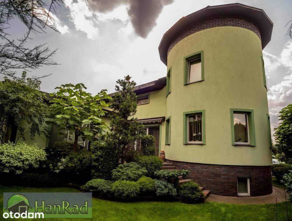 Dom, 548 m², Poznań