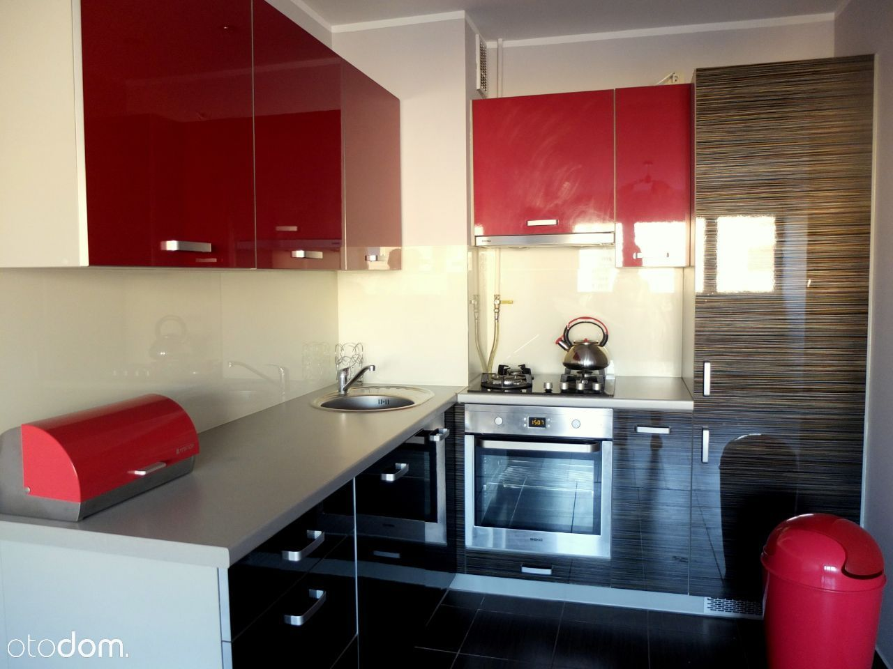 Mieszkanie 2-pok | 37 m2 | Metro Młociny