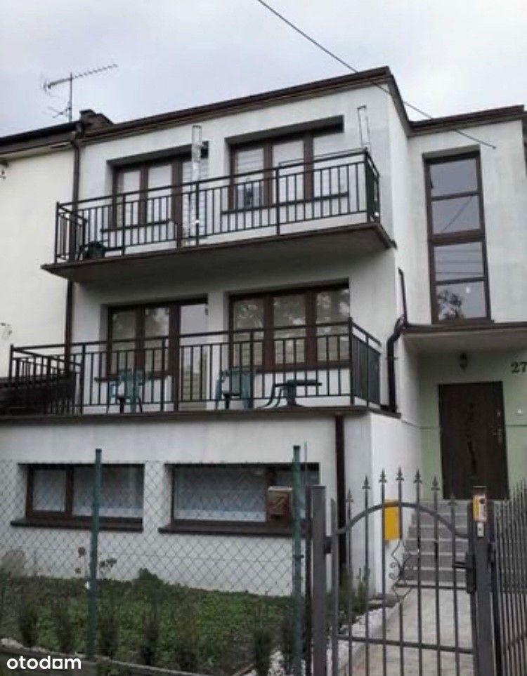 Dom, 170 m², Łódź