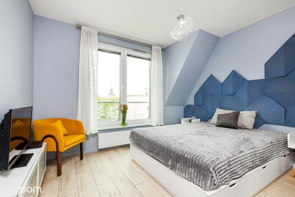 Nowoczesny apartament w sercu Gdańska Tartaczna 3