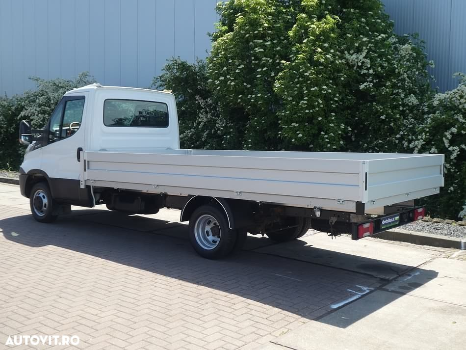 Iveco DAILY 50 C - 5