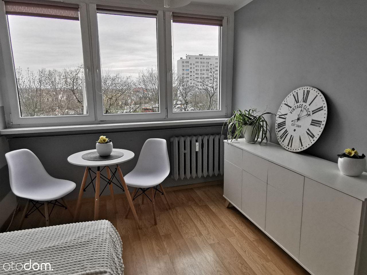 Wynajmę 3 pokojowe mieszkanie - dla firm