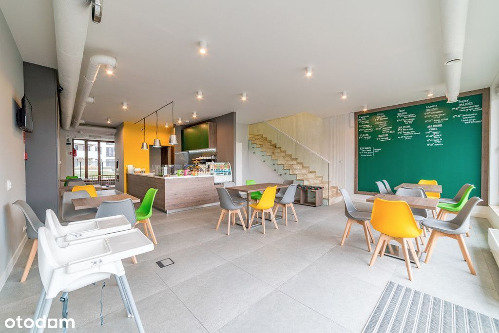 Lokal użytkowy, 200 m², Warszawa