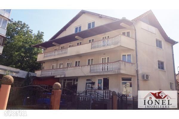 Casa cu spatiu comercial de vanzare in Alba Iulia