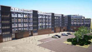 Apartamento T3 + 1 com Terraço, Piscina, churrasqueira