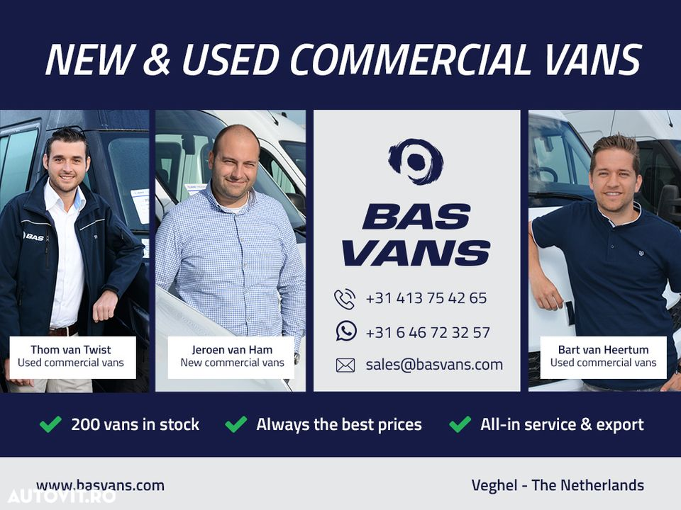 Iveco Daily 35S18 3.0 180PK Carrier Xarios -20 Vries Dag/Nacht Koelwagen 17m3 Airco Cruise control - 4