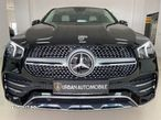 Mercedes-Benz GLE Coupe 400 - 40