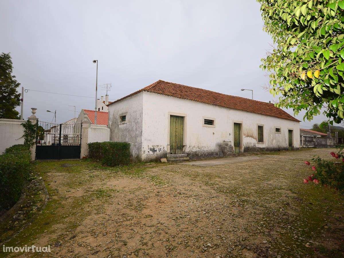 Moradia para comprar, São Vicente do Paul e Vale de Figueira, Santarém - Foto 17